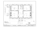 Ivy Hall, 1225 River Road, Piscataway, Middlesex County, NJ HABS NJ,12-NEBRU.V,3- (sheet 2 of 22).png