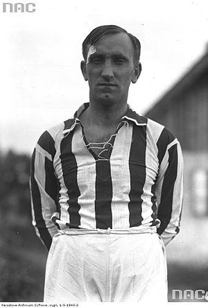 Józef Kałuża - Image: Józef Kałuża