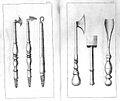 J. Berengarius, De fractura cranii liber aur Wellcome L0026585.jpg