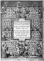 "J. de Renou ""Institutionum..."", 1608; title page Wellcome L0000438.jpg"