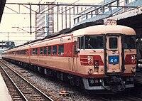 キハ183-100番代