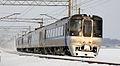 JR Hokkaido 785 series EMU 005.JPG