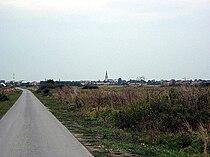 Jaša Tomić, panoramic view.jpg