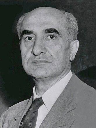 Jack Soble - Soble in 1957