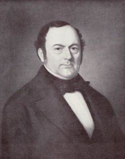 Jacob Fredrik Ljunglöf