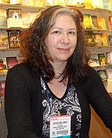 Jacqueline Carey
