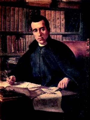 Balmes, Jaime (1810-1848)
