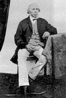 James Drummond (Australian politician)