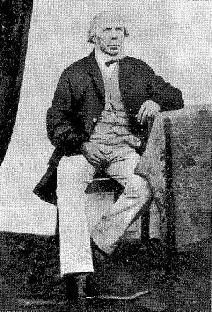 James Drummond (Australian politician) - James Drummond