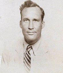 James Laughlin