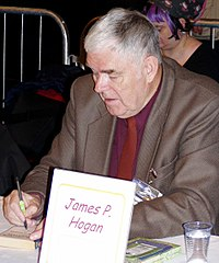 James P. Hogan 2005.JPG