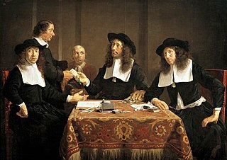 Regents of the Leproos-, Pest, and Dolhuis in Haarlem
