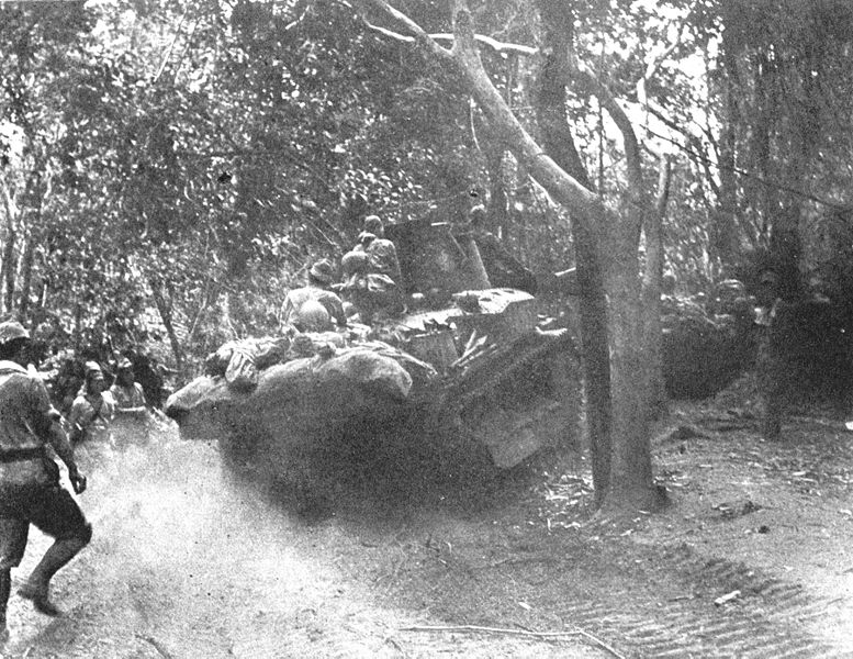 File:Japanese Tank Bataan.jpg