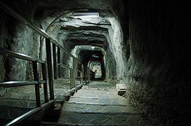Japanese Tunnel Bukittinggi Indonesia.jpg