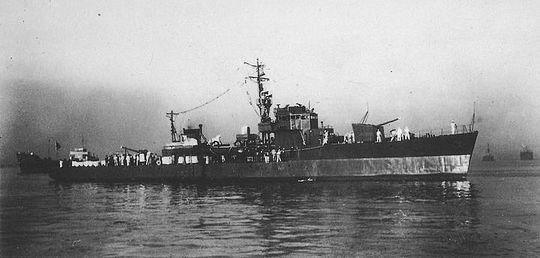 第一号海防艦 - Wikiwand