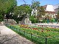 Jardin des Arenes de Lutece.JPG