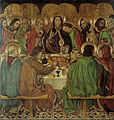 Jaume Huguet - Last Supper - Google Art Project.jpg
