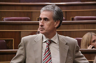 Ramón Jáuregui Atondo - Image: Jauregui DEN 2011