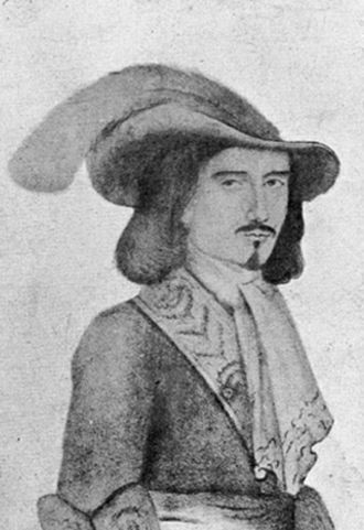 Jean Cavalier - Image: Jean cavalier