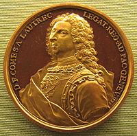 Jean dassier, daniel françois de lautrec, 1738.JPG