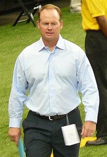 Jeff Ireland American football executive