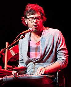 L'actor neozelandés Jemaine Clement