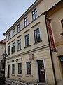 Jičín-Staré Město - čp. 43 (pohled z Nerudovy ulice).jpg