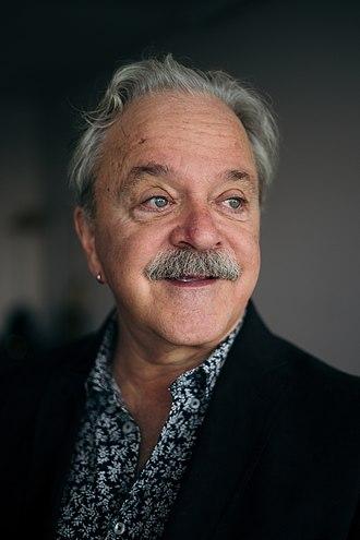 Jim Cummings - Cummings in 2018