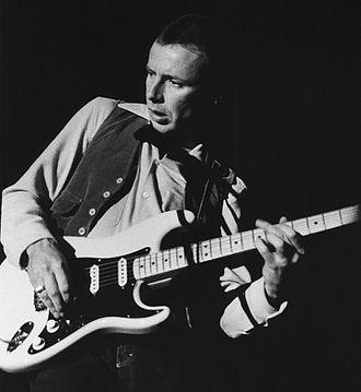 Jimmy Doyle (musician) - Image: Jimmy Doyle Live