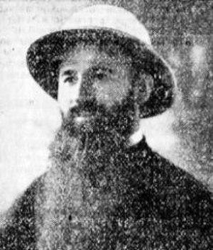 Jožef Kerec - Jožef Kerec