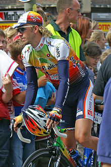 Joan HORRACH RIPPOLL 144 HEW Cyclassics 2005.jpg