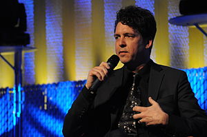 Joe Henry - Joe Henry at the 2010 Pop Conference