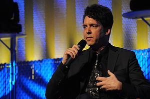 Joe Henry - Joe Henry at the 2010 Pop Conference