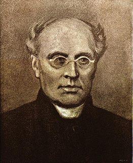 Johan Ludvig Runeberg Finnish poet