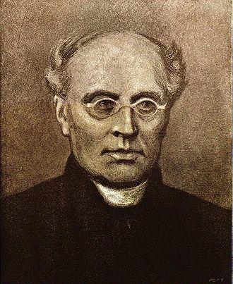 Johan Ludvig Runeberg - Johan Ludvig Runeberg (portrait by C. P. Mazer)
