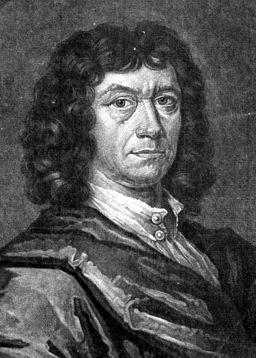 Johann Beer