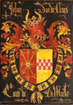 Johann I. Herzog von Kleve-Graf von der Mark-Wappen.png