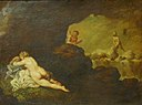 Johann Liss - Sleeping Nymph - KMSsp748 - Statens Museum for Kunst.jpg