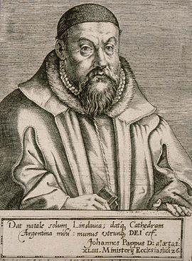 Johann Pappus