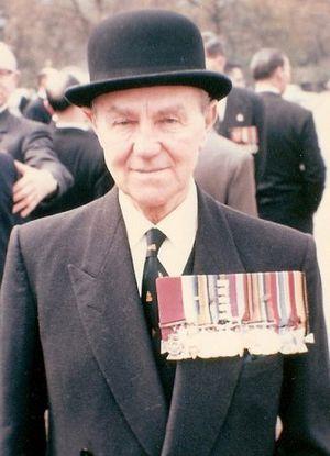 Sir John Smyth, 1st Baronet - Image: John smyth vc