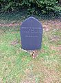 John Beck Quarrell Priest at St Lawrence Thorpe Notts.jpg