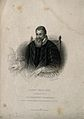 John Napier. Stipple engraving by S. Freeman. Wellcome V0004220.jpg