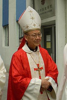 枢机主教(红衣主教)(图5)