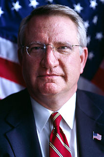 Director of the National Drug Control Policy to George W. Bush