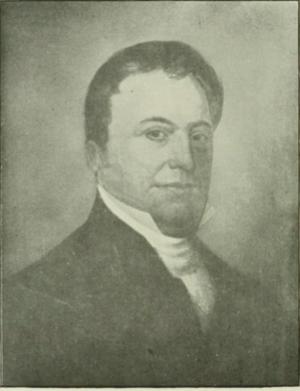 John Young (merchant) - John Young (1773-1837)