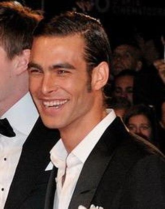Jon Kortajarena - Kortajarena at the 66th Venice International Film Festival in September 2009