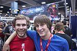 Jordan Cwierz and Caleb Denecour (5973209883).jpg