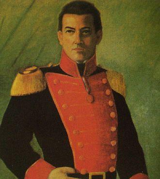 José Gregorio Monagas - Image: José Gregorio Monagas 2