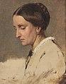 Josef Danhauser - Frauenporträt - 9806 - Österreichische Galerie Belvedere.jpg