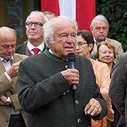 Josef Ratzenböck Steyr 2009
